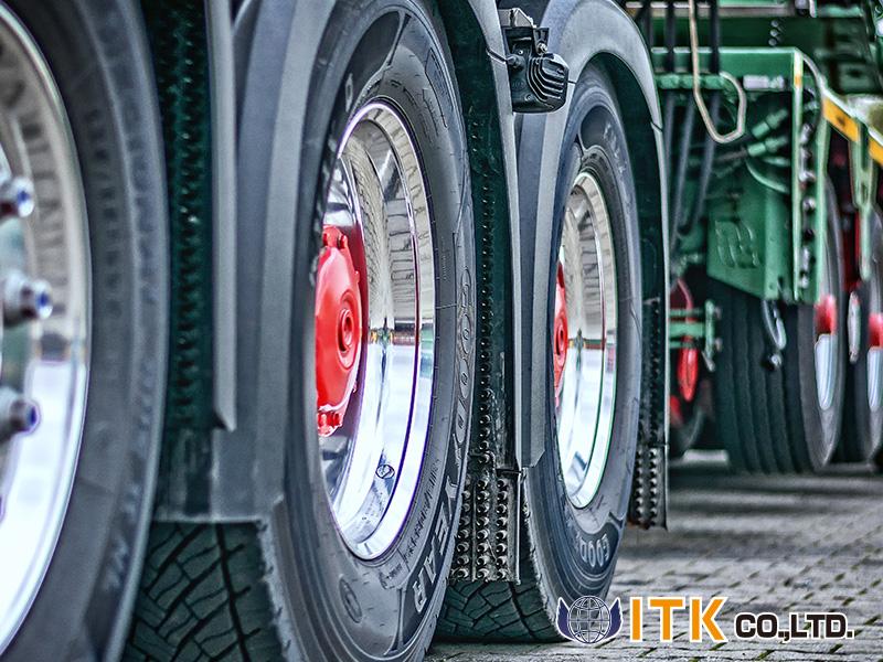 国内貨物配送サービス
